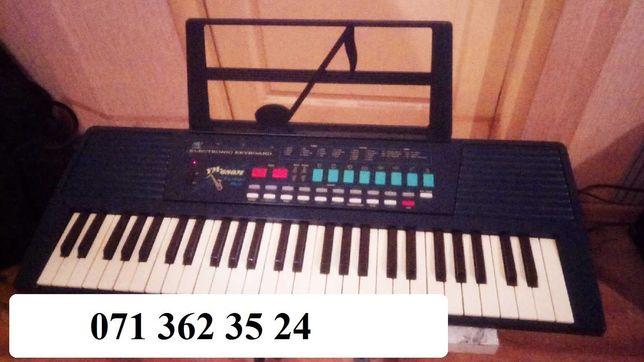 Синтезатор Yongmei YM 680 M, 54 клавиши обмен на гитару или продам