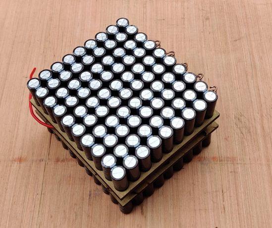 Конденсатор 25в 10000мкф конденсаторная сварка 1.8 фарад.