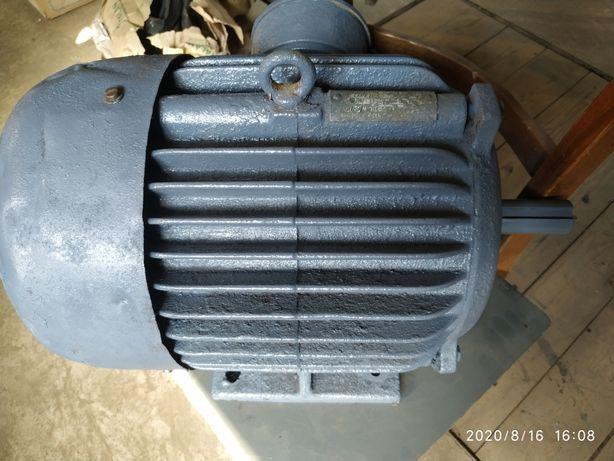 Електромотор 3квт 950 об/ мин
