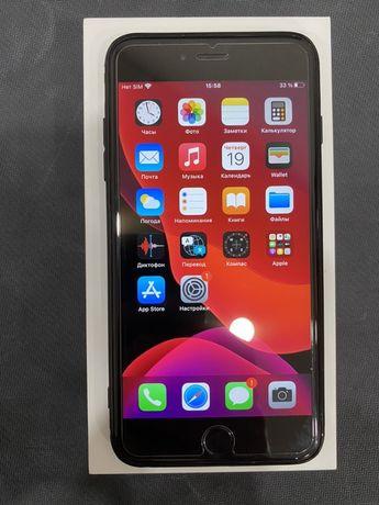 Продам iphone 6s plus (айфон 6s+) 64 gb, space gray, neverlock