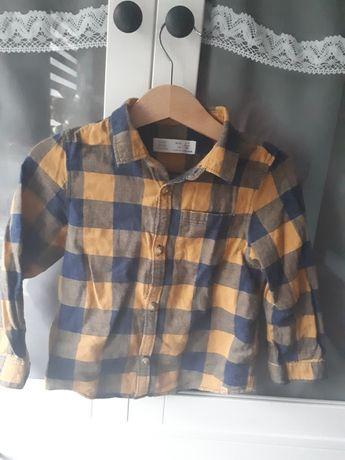 Koszula chłopięca Zara 98