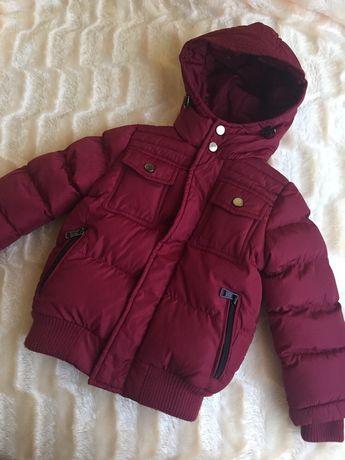 Куртка зима 18 м