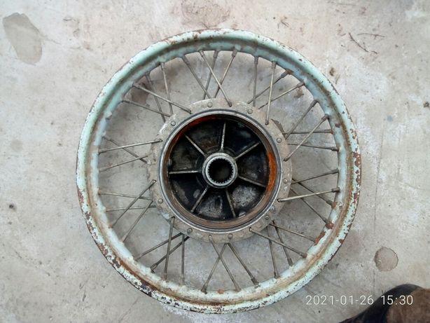 колесо диск дніпро мт, к750