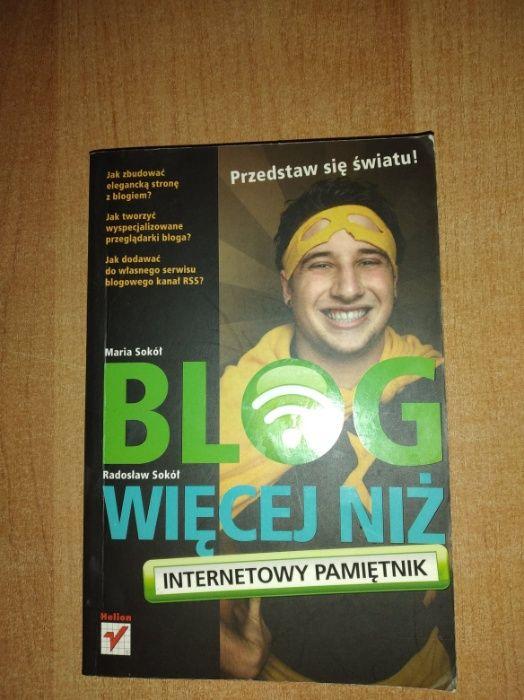 Blog więcej niż internetowy pamietnik Bełchatów - image 1