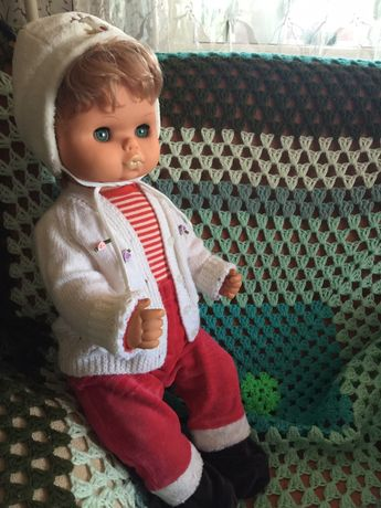 Продам немецкую куклу.