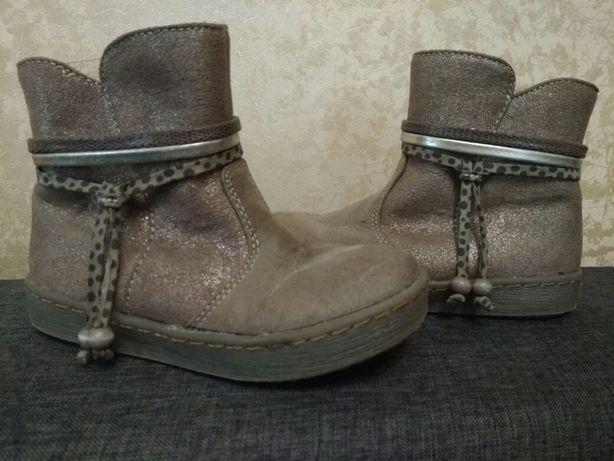 Сапоги, сапожки, ботинки для девочки