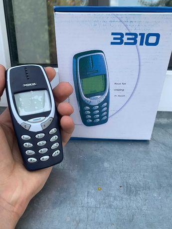 Легендарный телефон Nokia 3310 (новый)