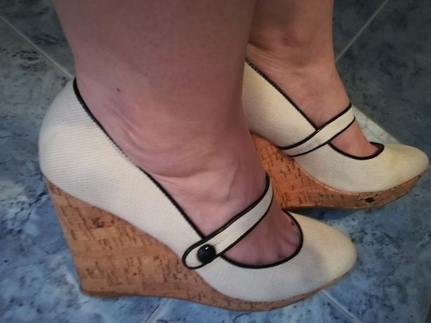 Sapatos Mango