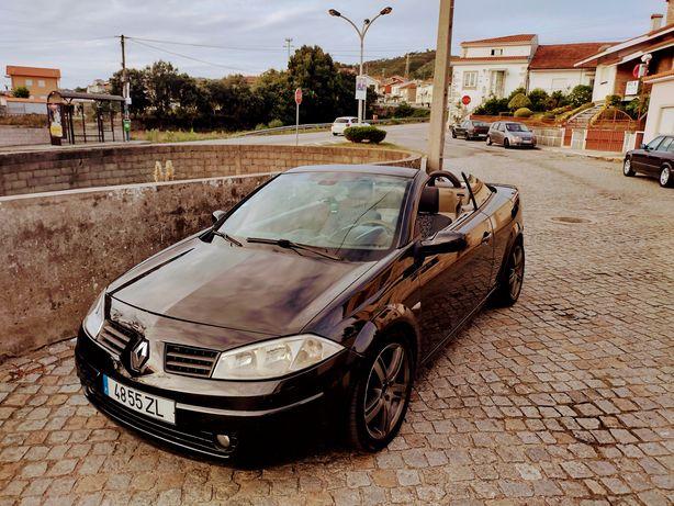 Renault Megane 1.9 DCI 120 cv