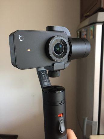 Kamera sportowa Xiaomi MiJia 4k + Gimbal
