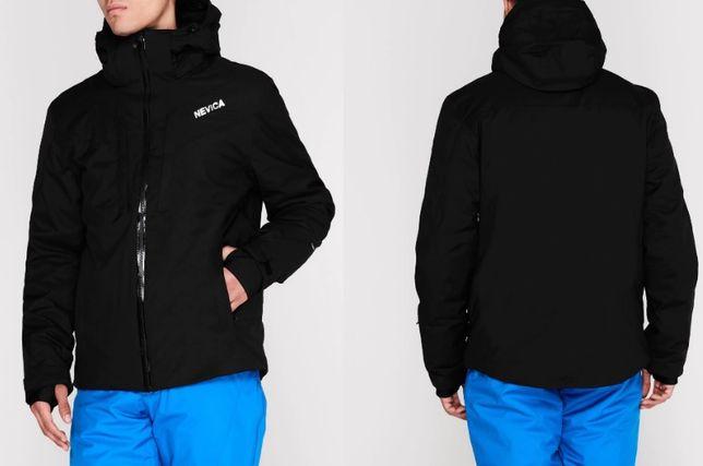 Kurtka narciarska męska NEVICA Vail ski jacket S nowa 10000mm