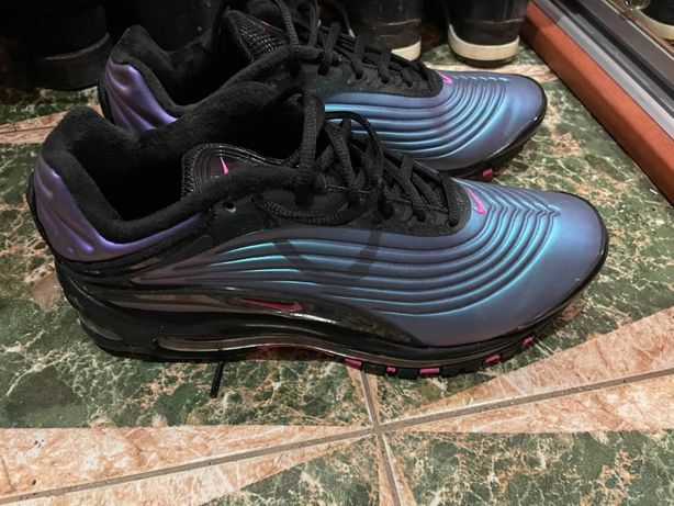 Продам кроссовки Nike Air Max Deluxe Moonligh