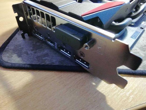 ПРОДАЮ_Видеокарта ASUS GeForce GTX 960 4GB DDR5 DirectCUII
