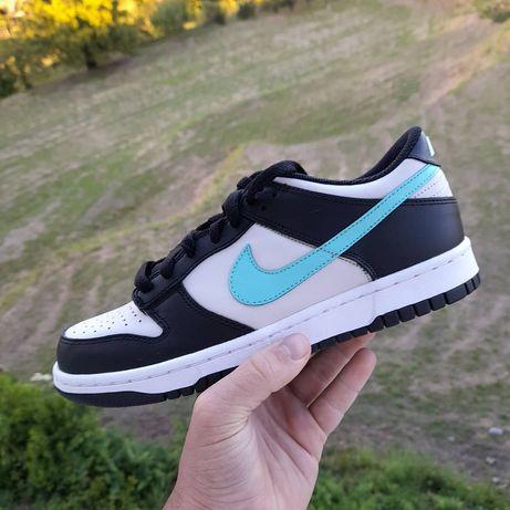 Nike Dunk Low Light Bone Tropical Twist 38.5
