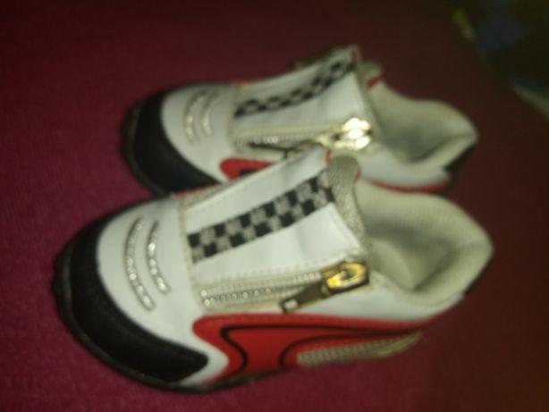 Buciki adidaski rozmiar 21 dla chłopca dziewczynki buty adidasy unisex