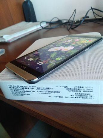Телефон HTC ONE E9.