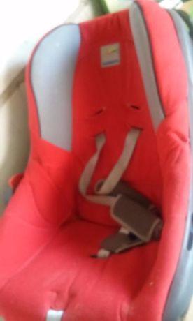 fotelik nosidełko 0-13kg, wanienka i stojak