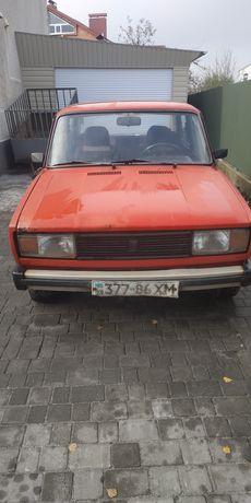 Продам Lada 2105
