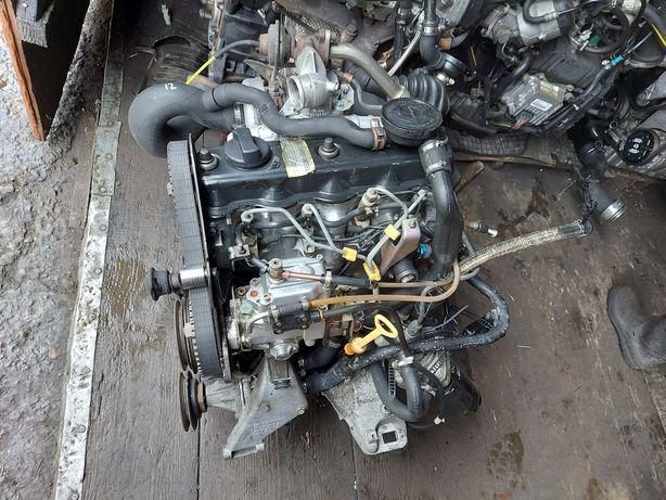 Двигатель 1.9 тди 1Z Ауді 80 b4 / Мотор 1.9 tdi 1z Ауді 80 б4 / Двигун