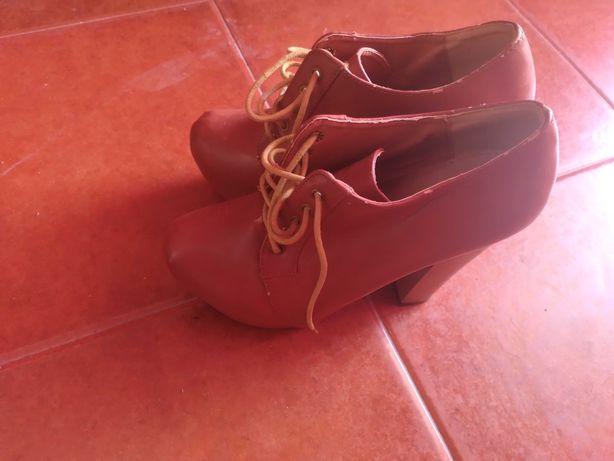 Sapatos de senhora por 10€ tudo de alta qualidade