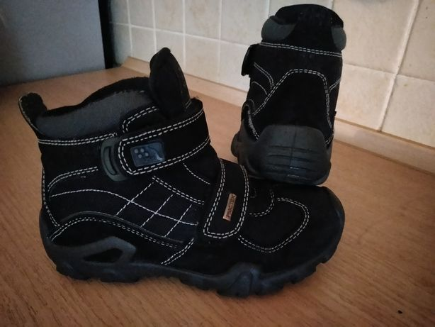Ботиночки зимние, FLEXIBLE