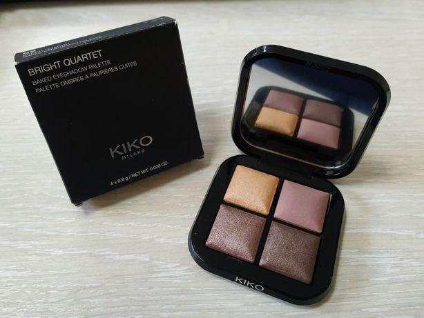 Тіні для очей Kiko тени для век Кіко