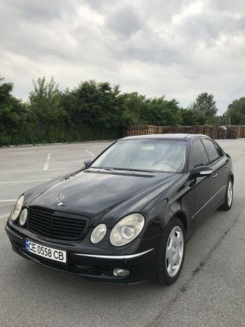 Продам Mercedes Benz E220 Avantgarde