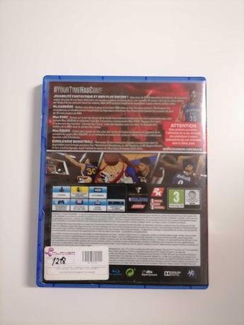 Jogo para PlayStation 4 NBA 2K15