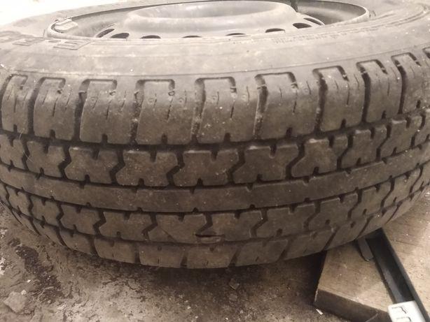Запасное колесо firestone 175/70 R-14