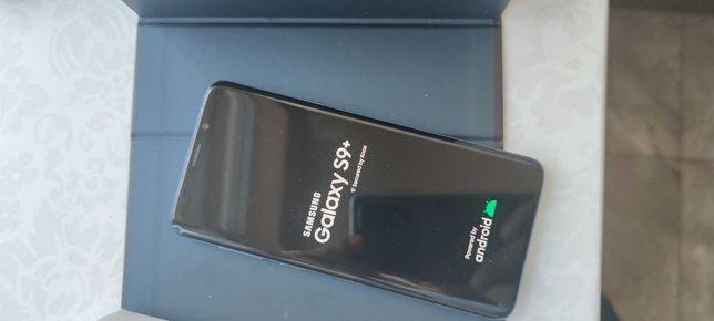 Samsung Galaxy S9+ Stan idealny