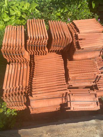 Черепица керамическая порядка 20м2 новая,Чехия