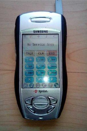 Телефон Samsung CDMA SPH - I330 (в коллекцию)