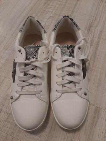 Buty sneakersy deeze rozmiar 39 tylko przymierzone