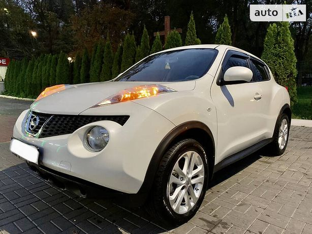 Продам Nissan Juke AWD Turbo, 2014, в кредит!