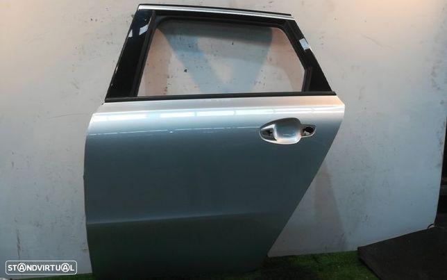 Porta Tras Esquerda Peugeot 508 Sw I (8E_)