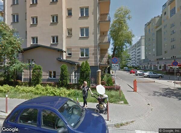 Bemowo Górczewska Wynajmę miejsce / parking w garażu podziemnym