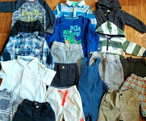 Детская одежда. Летняя одежда для мальчиков 1-6 лет
