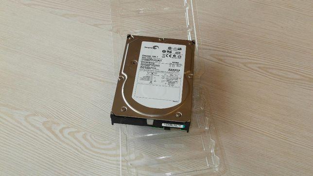 """DYSK 3,5"""" seagate cheetah 146GB nowy"""