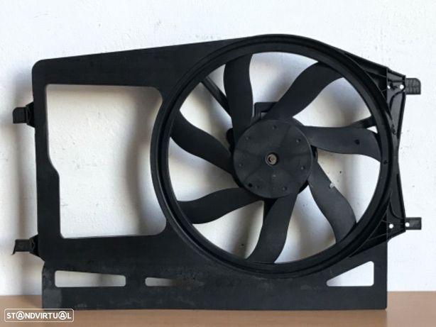 Motoventilador Mini One 1.6 Gasolina de 01 a 05 - 3 Portas Carro - Ref. 824 0290