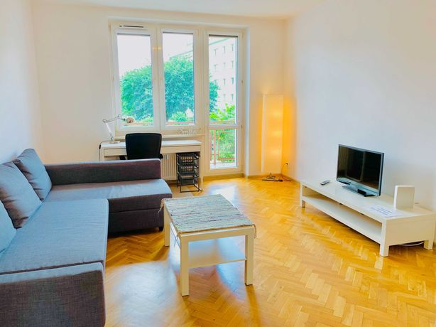 Apartament, mieszkanie dwa pokoje do wynajęcia 50 m