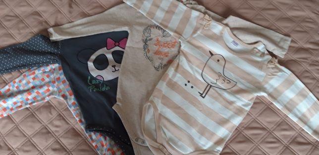 body Pinokio 5.10.15 gratis roz. 86 (szafa Mai)
