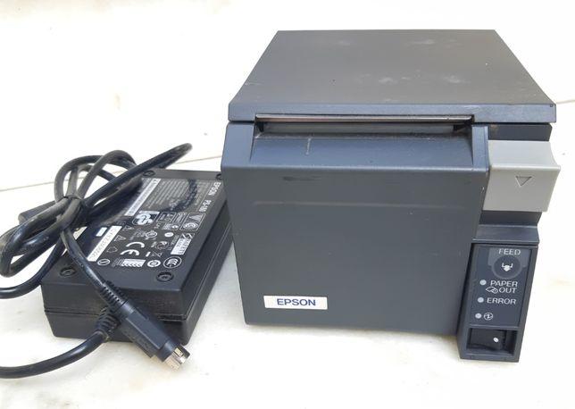 Impressora POS EPSON TM-T70