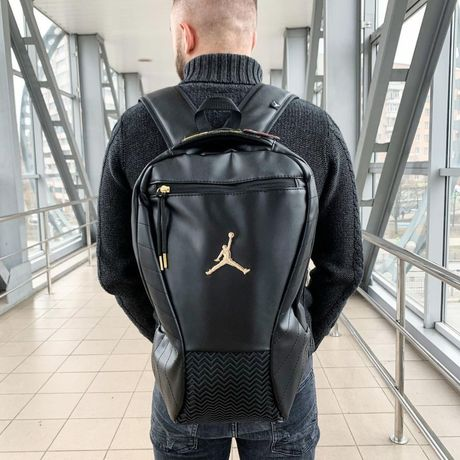Рюкзак сумка Jordan Retro 12 Backpack ОРИГИНАЛ 9a1773-429