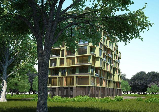 Продам смарт квартиру в ЖК ITOWN, 28,57 м кв в центре Одессы