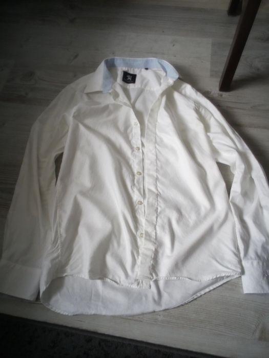Koszula męska Peugeot Wierzchowo - image 1