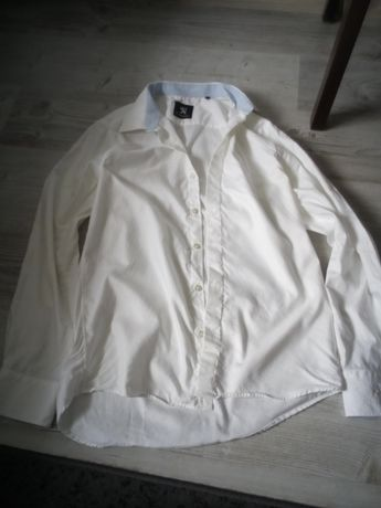 Koszula męska Peugeot