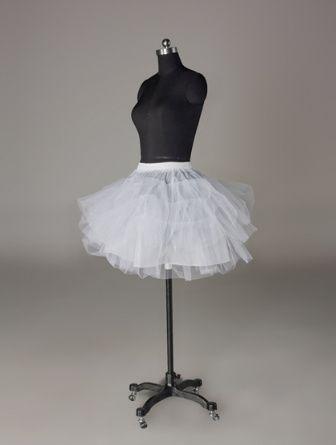 Saiote para Vestido de Criança S10 Rossy Noivas