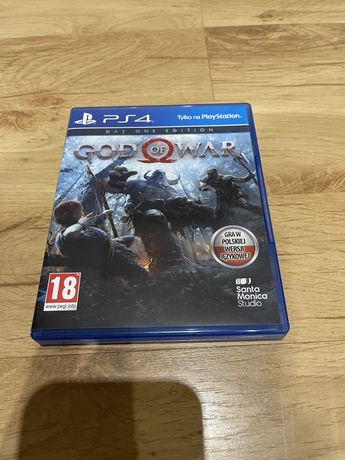 God of War , GoW 4, gra ps4, PlayStation 4, Ps5, PlayStation 5