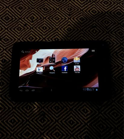 Tablet PC (Go On Touch PC677)