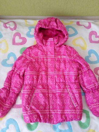 Куртка зимняя Outventure 122-128 см